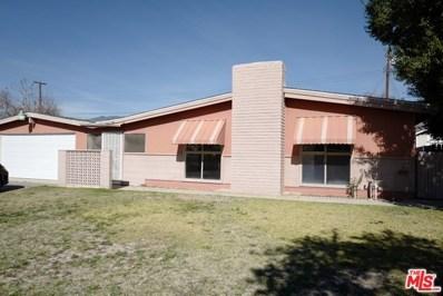 18807 E Linfield Street, Azusa, CA 91702 - MLS#: 18310792