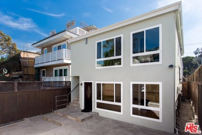 118 Vista Place, Venice, CA 90291 - MLS#: 18310870