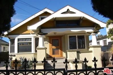 2037 Hancock Street, Los Angeles, CA 90031 - MLS#: 18310896
