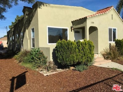 1103 E Golden Street, Compton, CA 90221 - MLS#: 18310928