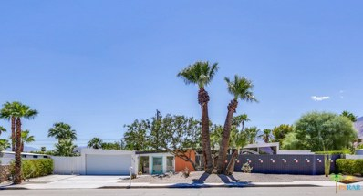 805 E Racquet Club Road, Palm Springs, CA 92262 - MLS#: 18311016PS