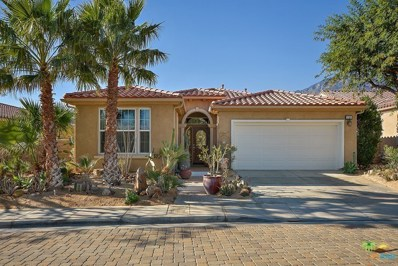 1735 Sand Canyon Way, Palm Springs, CA 92262 - MLS#: 18311036PS