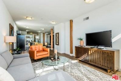 4215 Glencoe Avenue UNIT 316, Marina del Rey, CA 90292 - MLS#: 18311038