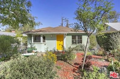 962 Terrace 49, Los Angeles, CA 90042 - MLS#: 18311118