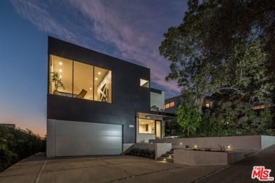 1623 N Benton Way, Los Angeles, CA 90026 - MLS#: 18311122