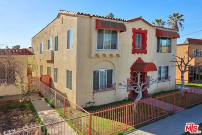 5074 Romaine Street, Los Angeles, CA 90029 - MLS#: 18311164