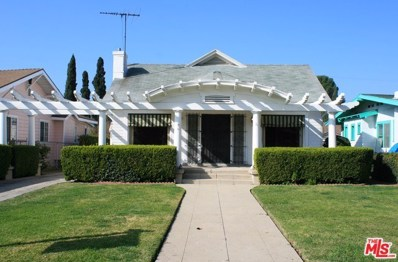 123 N Ardmore Avenue, Los Angeles, CA 90004 - MLS#: 18311226