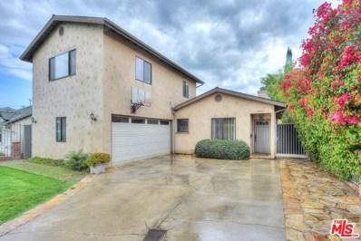 14526 Otsego Street, Sherman Oaks, CA 91403 - MLS#: 18311320