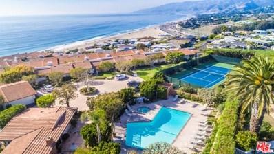 6820 Las Olas Way, Malibu, CA 90265 - MLS#: 18311332