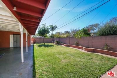 1710 S Towner Street, Santa Ana, CA 92707 - MLS#: 18311356