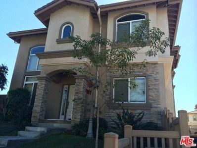 9252 Elm Vista Drive UNIT 1A, Downey, CA 90242 - MLS#: 18311366