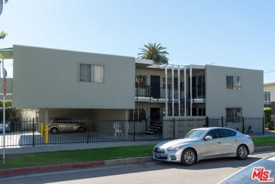 2204 W 26TH Place, Los Angeles, CA 90018 - MLS#: 18311398