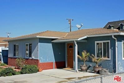 18410 Falda Avenue, Torrance, CA 90504 - MLS#: 18311404