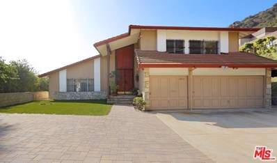 9814 Curwood Place, Beverly Hills, CA 90210 - MLS#: 18311430