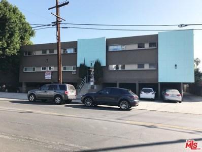 1310 N Gardner Street, Los Angeles, CA 90046 - MLS#: 18311466