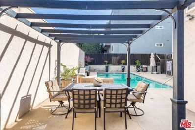 14335 Huston Street UNIT 106, Sherman Oaks, CA 91423 - MLS#: 18311468