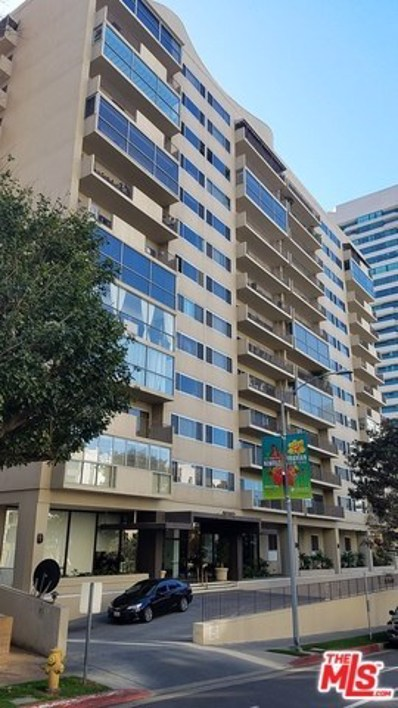 10450 Wilshire UNIT 10H, Los Angeles, CA 90024 - MLS#: 18311504