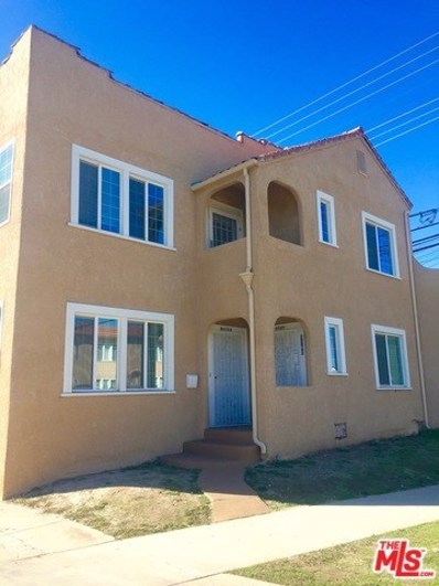 4760 Edgewood Place, Los Angeles, CA 90019 - MLS#: 18311594