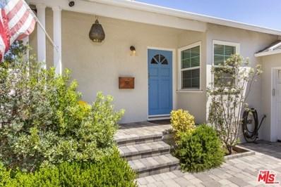 6421 Wynkoop Street, Los Angeles, CA 90045 - MLS#: 18311622