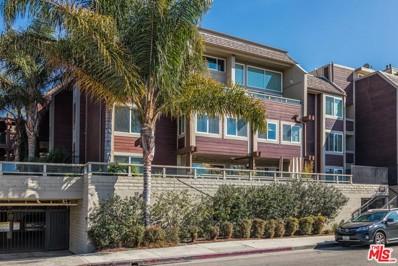 4300 Via Dolce UNIT 201, Marina del Rey, CA 90292 - MLS#: 18311660