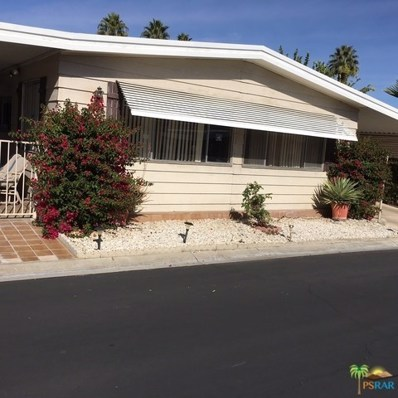 255 Laredo Drive, Palm Springs, CA 92264 - MLS#: 18311724PS