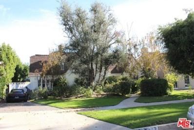 524 N Hillcrest Road, Beverly Hills, CA 90210 - MLS#: 18311772