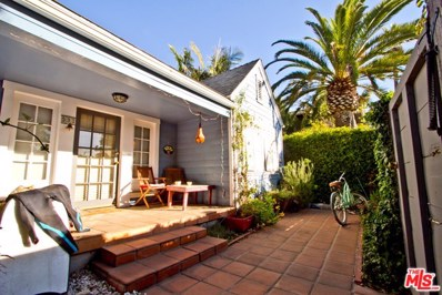 537 Rialto Avenue, Venice, CA 90291 - MLS#: 18311808