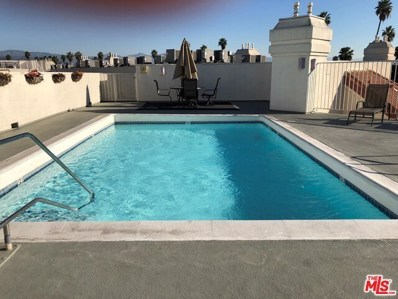 620 S Gramercy Place UNIT 430, Los Angeles, CA 90005 - MLS#: 18311924
