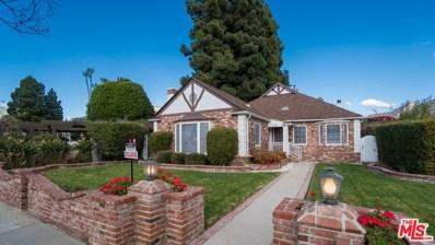348 N Rexford Drive, Beverly Hills, CA 90210 - MLS#: 18311970
