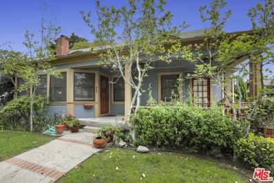 808 N Melrose, Los Angeles, CA 90029 - MLS#: 18311988