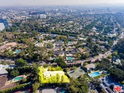 811 N Hillcrest Road, Beverly Hills, CA 90210 - MLS#: 18312004