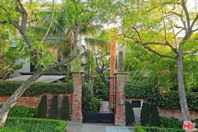 8730 Shoreham Drive UNIT A, West Hollywood, CA 90069 - MLS#: 18312020