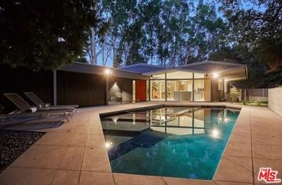 1450 El Mirador Drive, Pasadena, CA 91103 - MLS#: 18312034