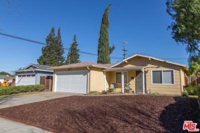 4512 Bolero Drive, San Jose, CA 95111 - MLS#: 18312074