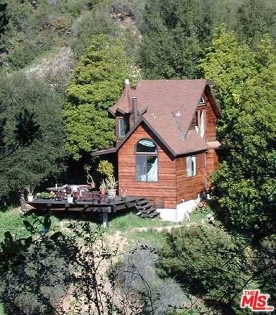 850 GREENLEAF CANYON Road, Topanga, CA 90290 - MLS#: 18312088