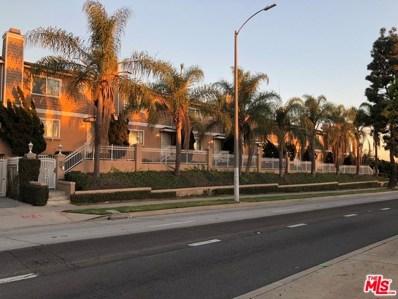10230 Crenshaw Boulevard UNIT 3, Inglewood, CA 90303 - MLS#: 18312150