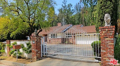 2201 Coldwater Canyon Drive, Beverly Hills, CA 90210 - MLS#: 18312178