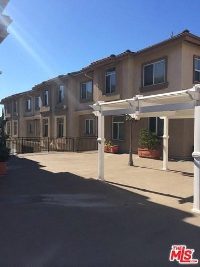 9260 Elm Vista Drive UNIT 18A, Downey, CA 90242 - MLS#: 18312214