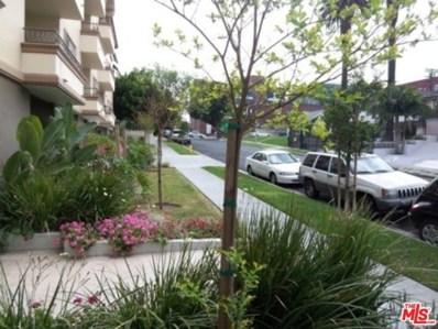 962 S Gramercy Drive UNIT 101, Los Angeles, CA 90019 - MLS#: 18312250
