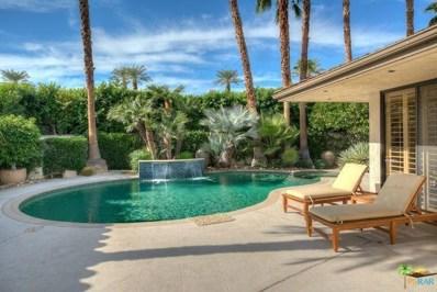 141 Columbia Drive, Rancho Mirage, CA 92270 - MLS#: 18312282PS