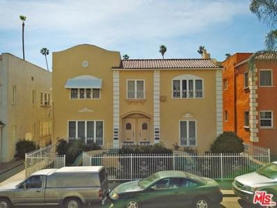 121 N Edgemont Street, Los Angeles, CA 90004 - MLS#: 18312332