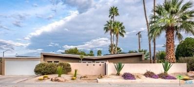 690 N Monterey Road, Palm Springs, CA 92262 - MLS#: 18312336PS