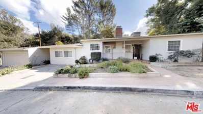 8734 Lookout Mountain Avenue, Los Angeles, CA 90046 - MLS#: 18312338