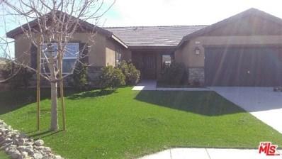 3136 Topaz Lane, Lancaster, CA 93535 - MLS#: 18312354