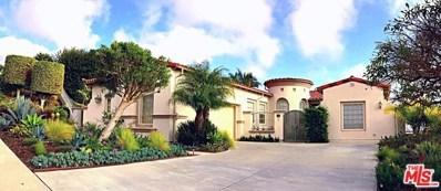 44 Nuvola Court, Rancho Palos Verdes, CA 90275 - MLS#: 18312458