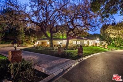 3981 Skelton Canyon Circle, Westlake Village, CA 91362 - MLS#: 18312506