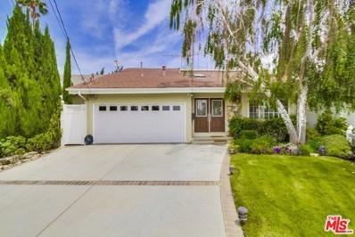 5724 Greenbush Avenue, Valley Glen, CA 91401 - MLS#: 18312522