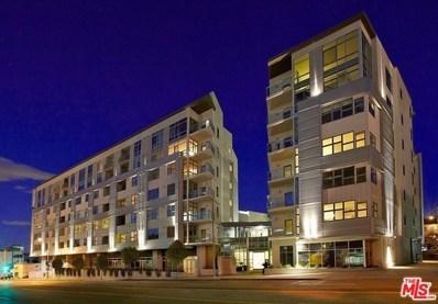 1619 N La Brea Avenue UNIT 610, Hollywood, CA 90028 - MLS#: 18312580