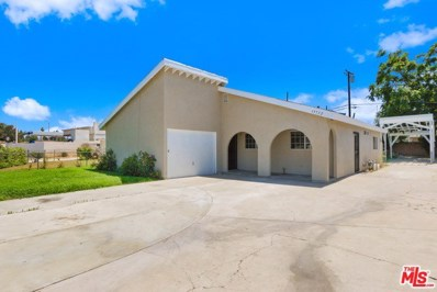 15732 THREE PALMS Street, Hacienda Hts, CA 91745 - MLS#: 18312596