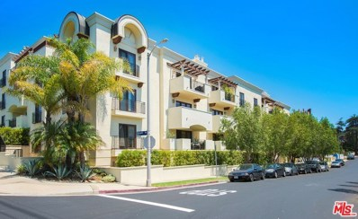 11863 Darlington Avenue UNIT 107, Los Angeles, CA 90049 - MLS#: 18312606
